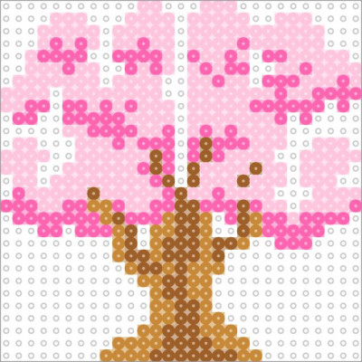 CherryBlossomTree_1 by windsong