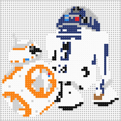 BB-8_and_R2-D2_KidsHoodieDesign by datteber