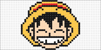 Luffy by camilledotmp3