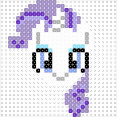 Rarity by aly90